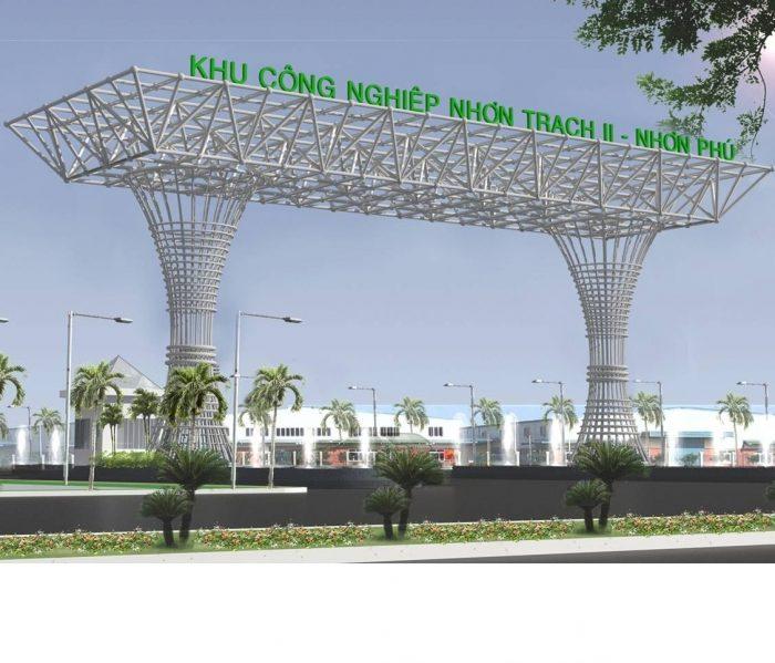 Cung cấp xe nâng ở Đồng Nai