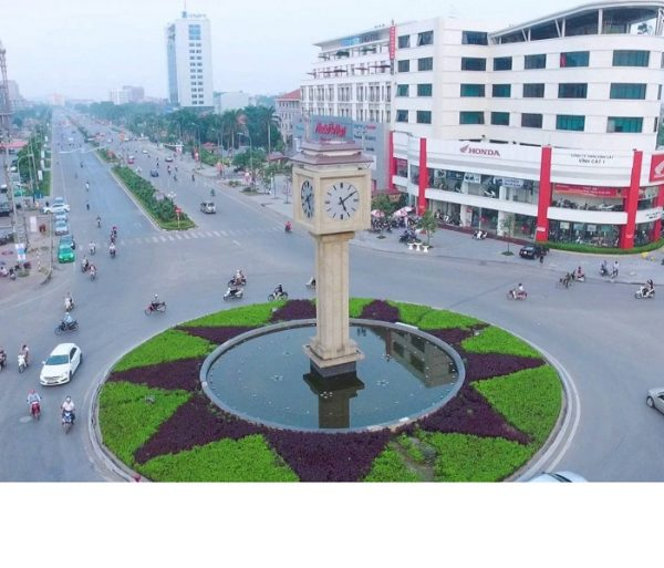 Xe nâng ở Bắc Ninh