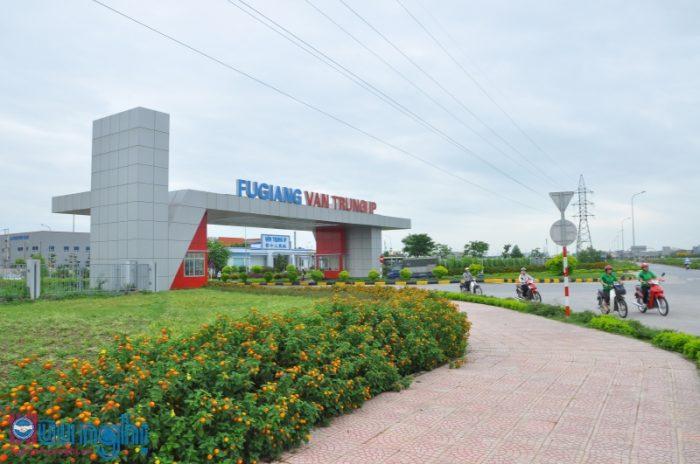 Phân phối xe nâng ở Bắc Giang