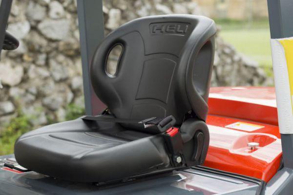 Ghế xe nâng Heli H3 sereis