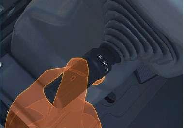 Chế độ di chuyển xe nâng Heli