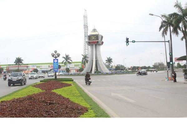 Cung cấp xe nâng ở Nam Định