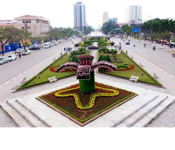 cung cấp xe nâng ở Thái Nguyê